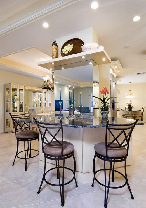 remodel bar