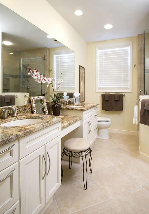 remodel bath