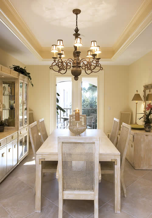 remodel dining